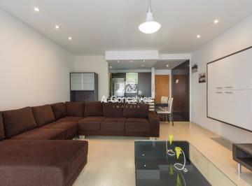 Apartamento residencial para venda e locação, Cabral, Curitiba.
