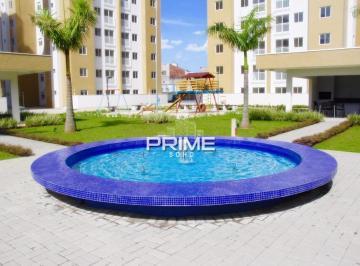 Ótimo Custo/Beneficio, João Bettega Home Clube, 3 Dormitórios, 1 Suite.