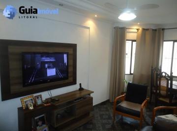 Apartamento 2 dormitórios Campo Grande Santos