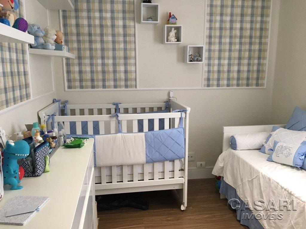 Apartamento à venda com 2 Quartos Jardim Olavo Bilac São Bernardo  #39697A 1024 768
