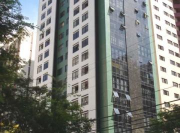 Sala Comercial na Rua Padre Anchieta próximos aos Bancos.