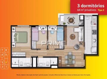 PÁTIOS DE CÓRDOBA NEOVILLE - apartamentos de 3 quartos com suíte