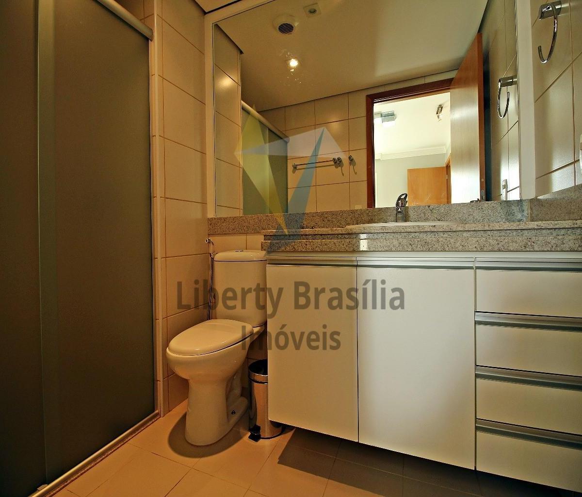 Imagens de #66451E Apartamento para aluguel com 2 Quartos Asa Norte Brasília R$ 4  1200x1024 px 3560 Blindex Banheiro Asa Norte