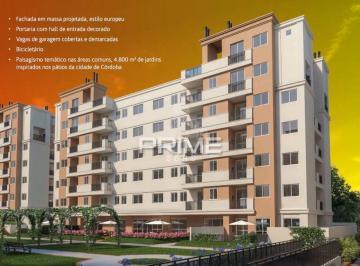 Patios de Cordoba - Apartamentos de 2 e 3 quartos