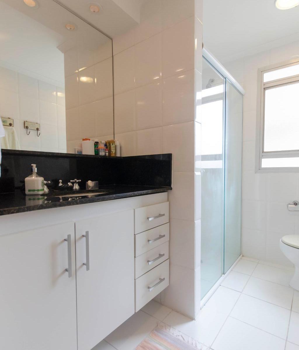 Apartamento para aluguel com 2 Quartos Perdizes São Paulo R$ 1  #624C3A 1024x1200 Banheiro Container Aluguel