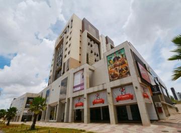 Sala no centro de Águas Claras - Oportunidade!