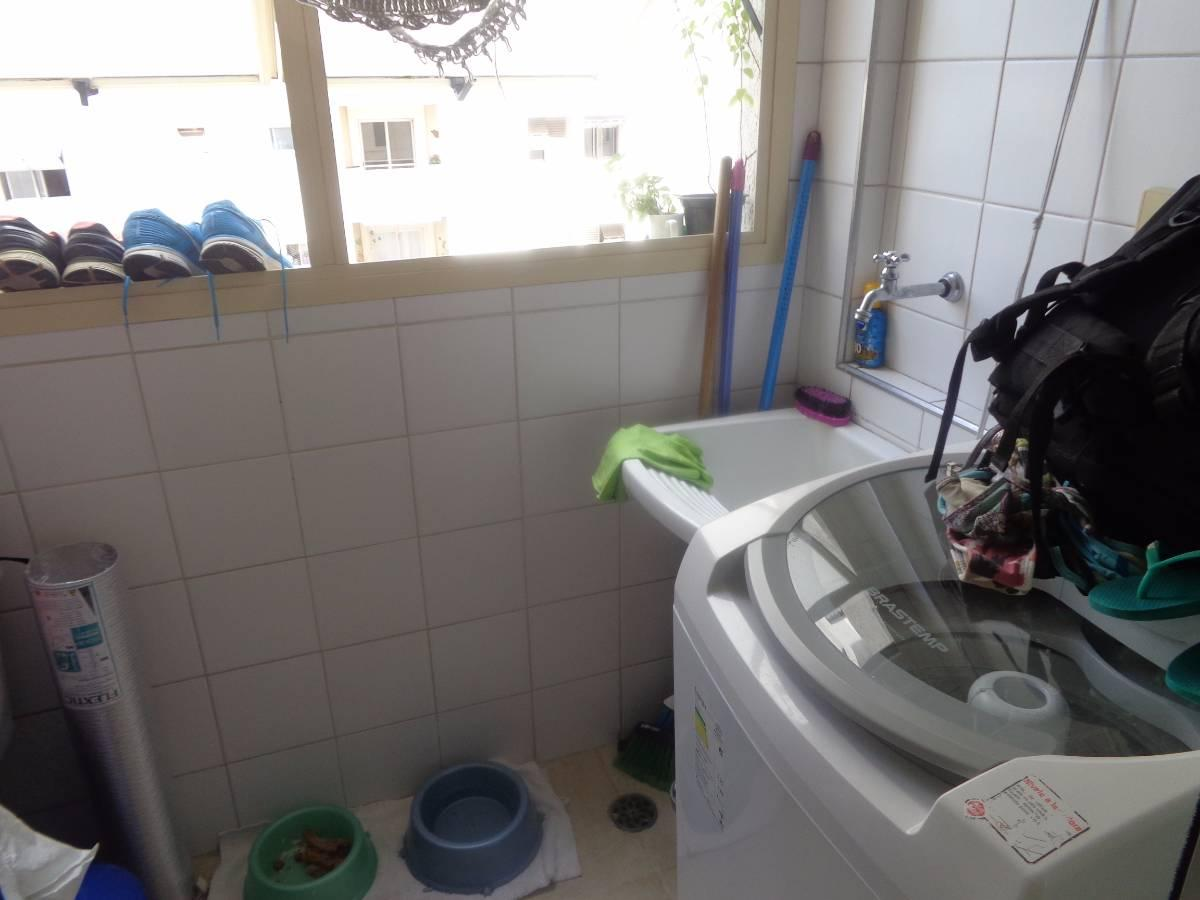 Apartamento para aluguel com 2 Quartos Moema São Paulo R$ 3.300  #3A4865 1200x900 Alarme Banheiro Deficiente