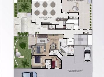 Ultima unidade apartamento Garden na Vila Izabel!