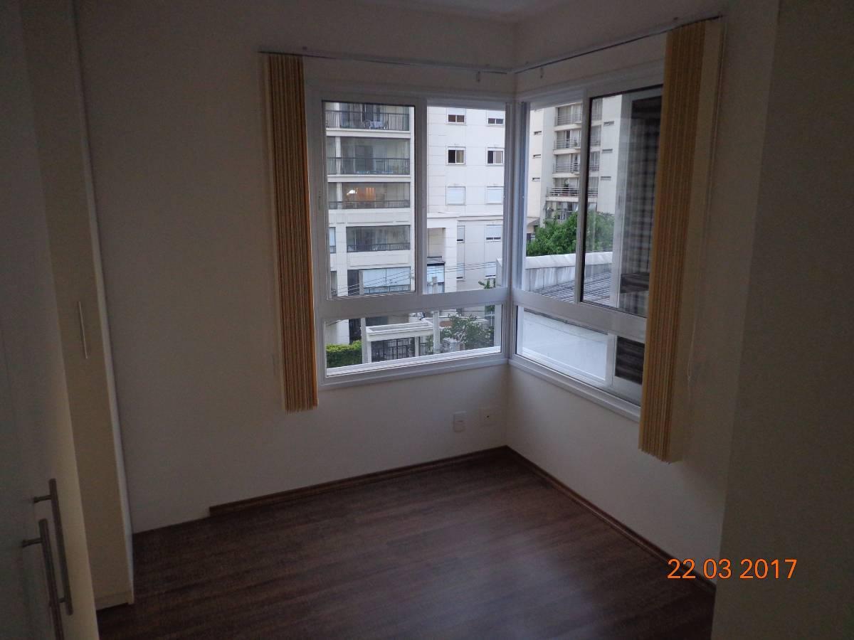 Apartamento para aluguel com 1 Quarto Perdizes São Paulo R$ 1.400  #4E607D 1200x900 Armario Banheiro Sao Joao