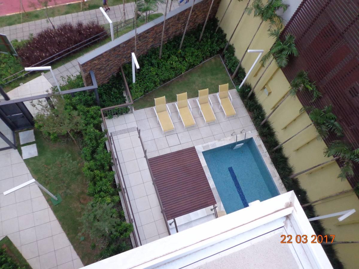 Apartamento para aluguel com 1 Quarto Perdizes São Paulo R$ 1.400  #3D6F8E 1200x900 Armario Banheiro Sao Joao
