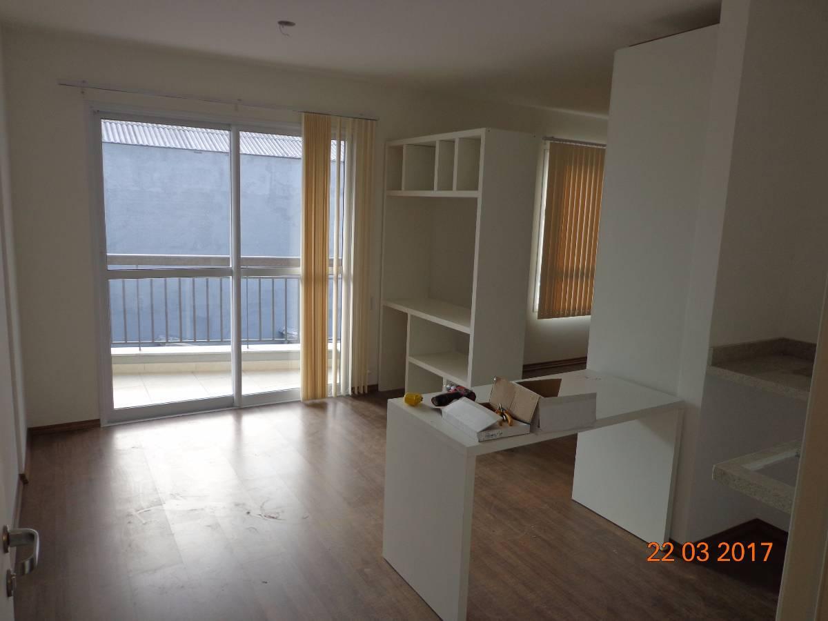 Apartamento para aluguel com 1 Quarto Perdizes São Paulo R$ 1.400  #AD521E 1200x900 Armario Banheiro Sao Joao