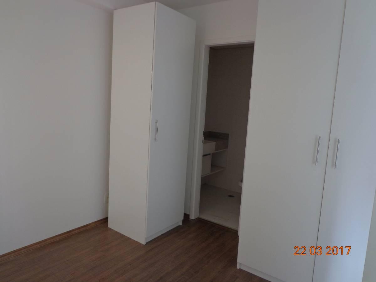 Apartamento para aluguel com 1 Quarto Perdizes São Paulo R$ 1.400  #B14F1A 1200x900 Armario Banheiro Sao Joao
