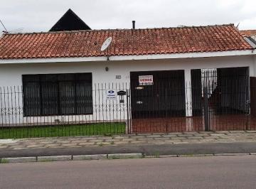 Imóvel residencial ou comercial a 3 quadras da R. Fco. Derosso ou MacDonalds.