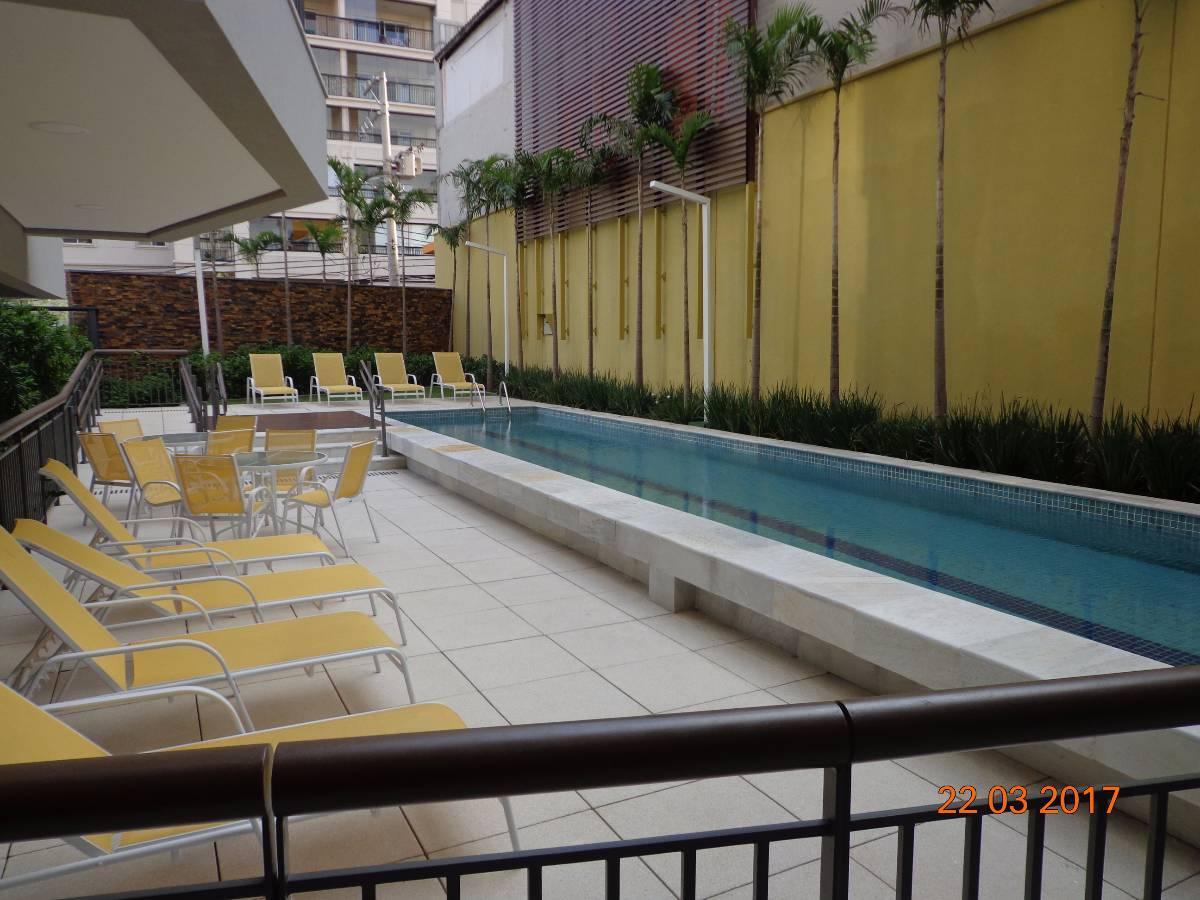 Apartamento para aluguel com 1 Quarto Perdizes São Paulo R$ 2.000  #7A6A3A 1200x900 Armario Banheiro Sao Joao