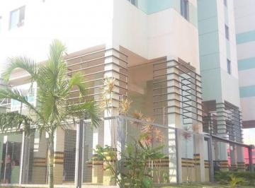 Apartamento 2 Quartos com lazer em Samambaia