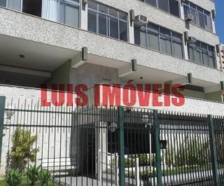 Código AL1000 - Icaraí - Luis Imóveis aluga - Apar