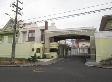 Sobrado  em Condomínio  Garibaldi das Araucárias - Barreirinha - 120m2