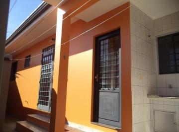 Casa residencial para locação, Vila Santa Isabel, Campinas - CA1761.