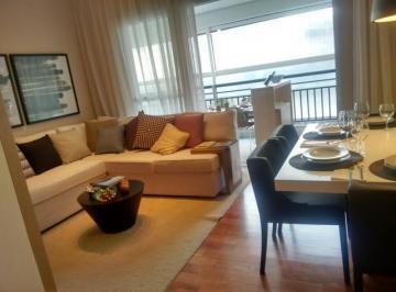 Apartamento com 3 Quartos 92m² com 2 vagas - Analia Franco