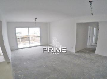 The First Novo Mundo - Apto 3 Dormitórios 90 m² Com Vaga e Churrasqueira
