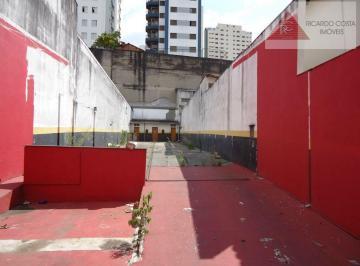 Terreno residencial à venda, Jardim Anália Franco, São Paulo.