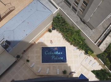 Apartamento para locação, Cabral, Curitiba.