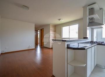 Apartamento à venda - na Fazendinha