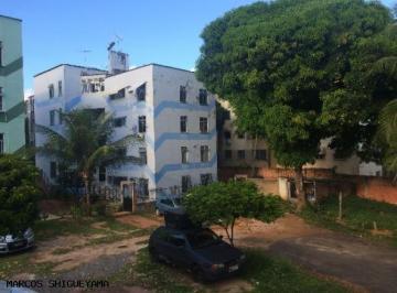 Apartamento para Venda - Salvador / BA, bairro RESGATE