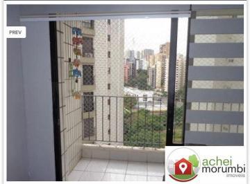 Apartamento no Morumbi Park - Morumbi