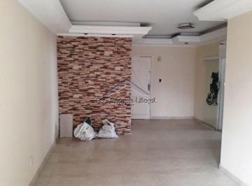 Apartamento de 3 dormitórios na Vila Tupi em Praia Grande