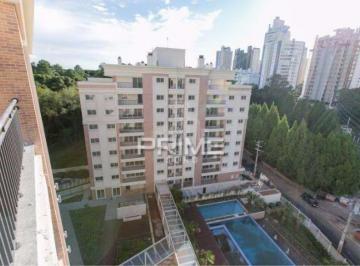 Apartamento residencial à venda, Ecoville, Curitiba - AP1491.