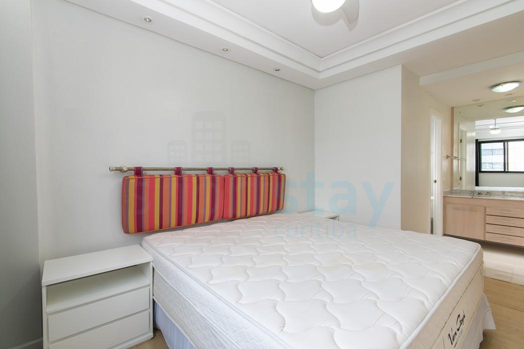 Apartamento para aluguel com 2 quartos batel curitiba for Maison classique curitiba aluguel