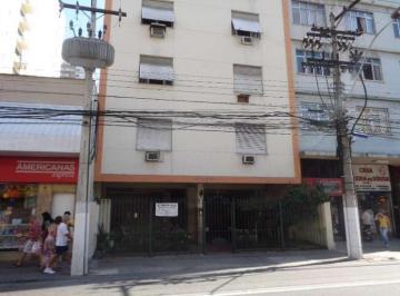 Apartamento 1 quarto em Icaraí - Niterói - RJ. Cód.: 0578