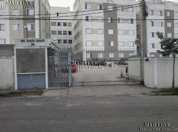 Apartamento, 2 dormitórios em Taboão da Serra!!!