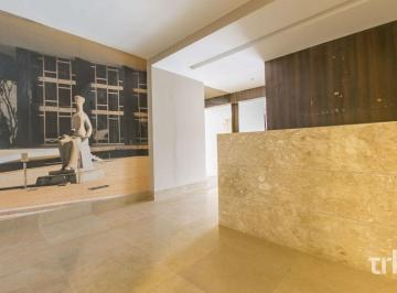 Salas Reformardas e piso em mármore!