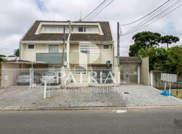 Sobrado residencial à venda, Hauer, Curitiba.