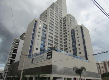 Águas Claras Edifício My Life, 01 Quarto c/suite, varanda ao lado do metrô
