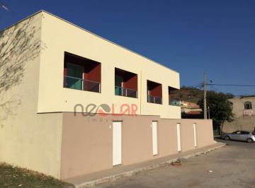 Casa Geminada para Venda em Jardim das Rosas Ibirité-MG