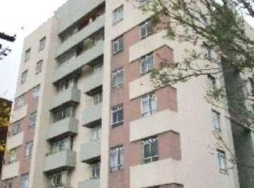Apartamento residencial à venda, Cabral, Curitiba.