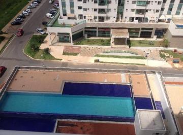 Duo Mall e Residence - AP. 01 quarto - Lazer Completo - Águas Claras.