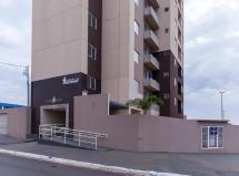 Pronto p/morar na Samambaia - 2 quartos ao lado da Paróquia Santa Luzia