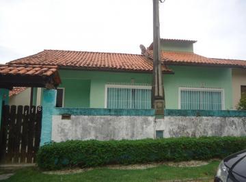 Casa Linear para Venda em Jardim Fluminense Niterói-RJ