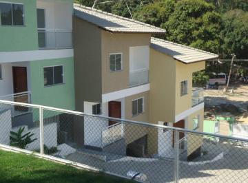 Casa Duplex para Venda em Engenho do Mato Niterói-RJ