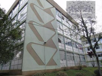 Excelente Apartamento 2 dorm residencial à venda, Fazendinha, Curitiba.