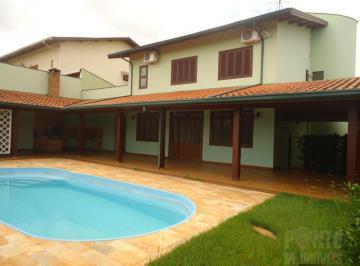 Sobrado residencial para venda e locação, Jardim Madalena, Campinas.