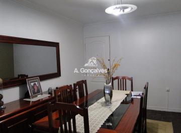Apartamento  residencial à venda, Rebouças, Curitiba.