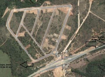 Lote de 1.000 m² - São José da Serra - Jabotibatubas