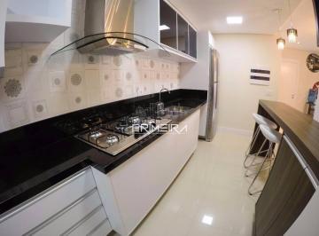 3 QUARTOS,  2 VAGAS,   85 m² , SACADA C/ CHURRASQUEIRA NO RED  HILL