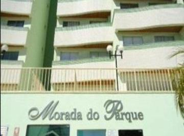 Águas Claras Edifício Morada do Parque, 02 quartos Ac. Carro c/armários