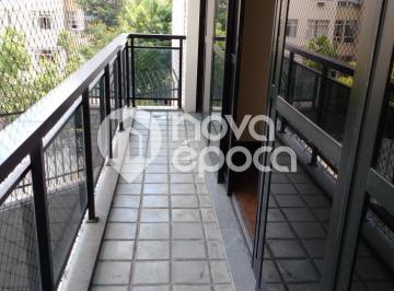 Apartamento  Tijuca
